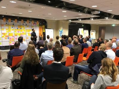 Simelius Business Improvement kan organisatie helpen om de wens van de klant het uitgangspunt te laten zijn voor het inrichten van de bedrijfsprocessen. Hierdoor stijgt de NPS en CES aanzienlijk.